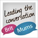 BritMums logo